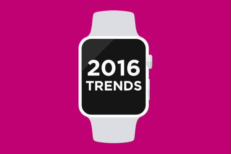 2016'nın Pazarlama Trendleri